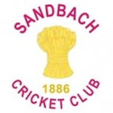 Sandbach Cricket Club Logo