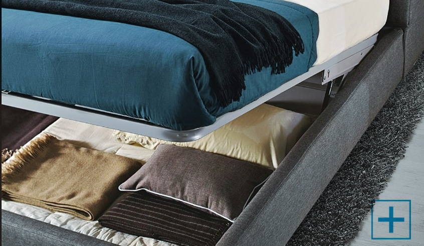 Storag Beds Small Space Plus - Toronto