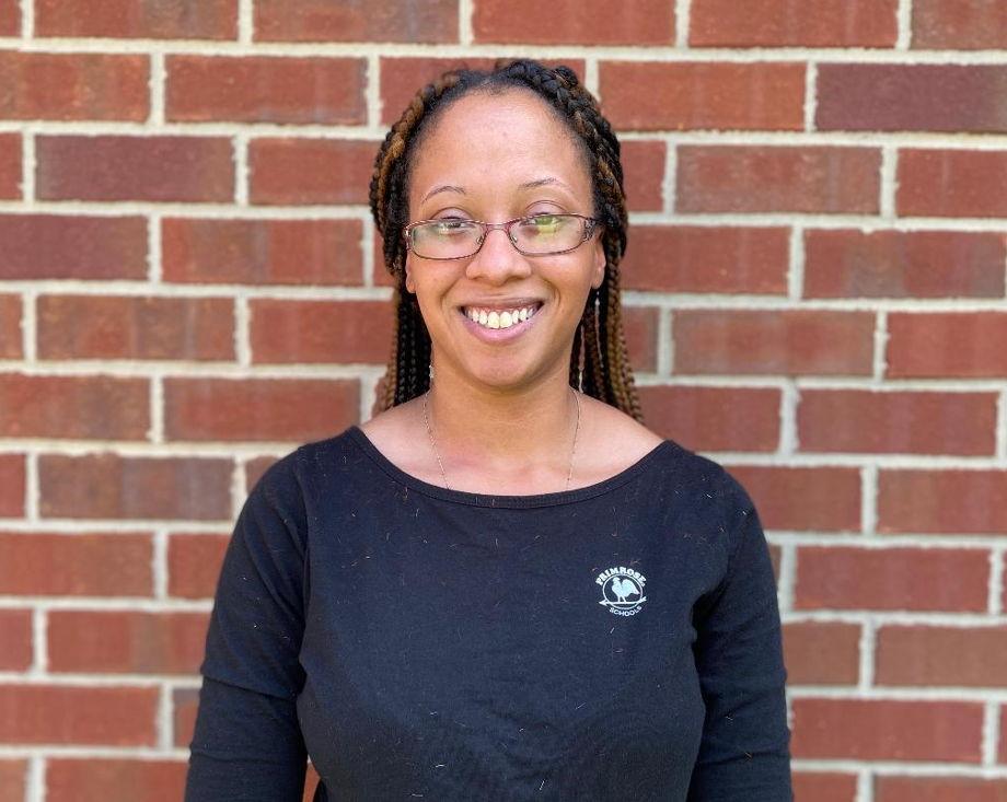 Ms. Vivian Jordan , Preschool Pathways Co-Lead Teacher