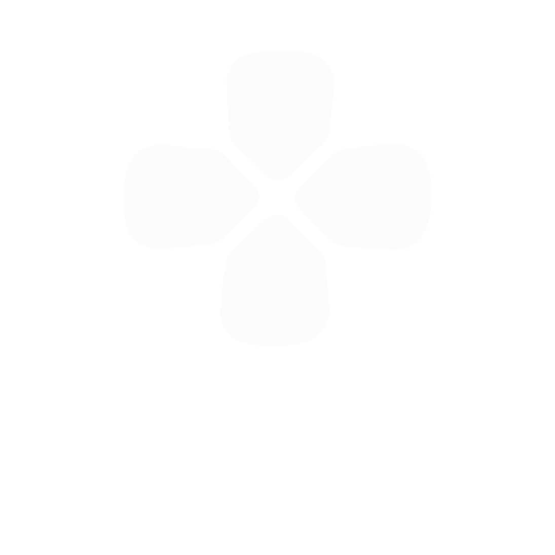 D Buttons