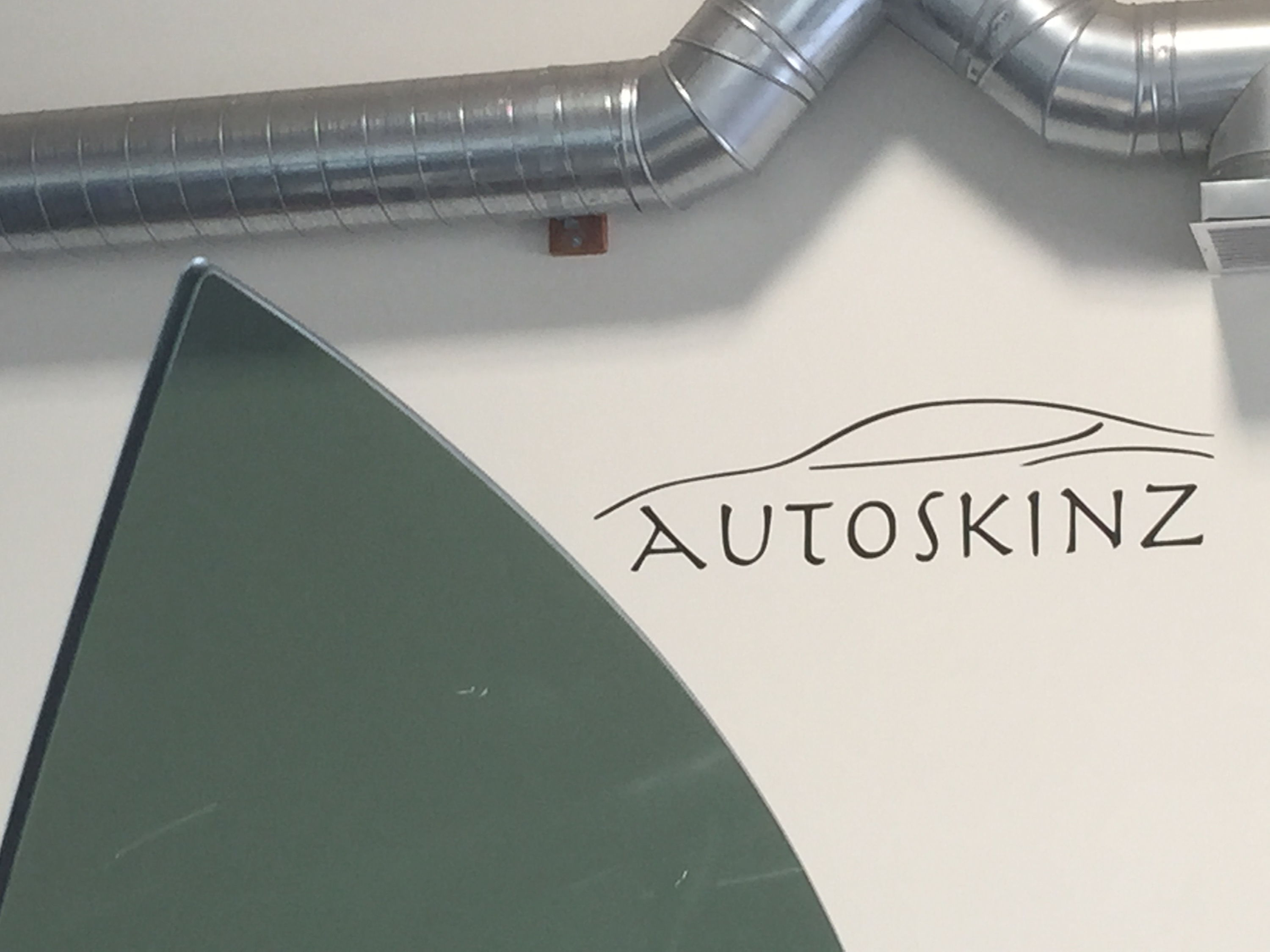 3M Crystalline with shaved edges for a factory feel and look | Autoskinz