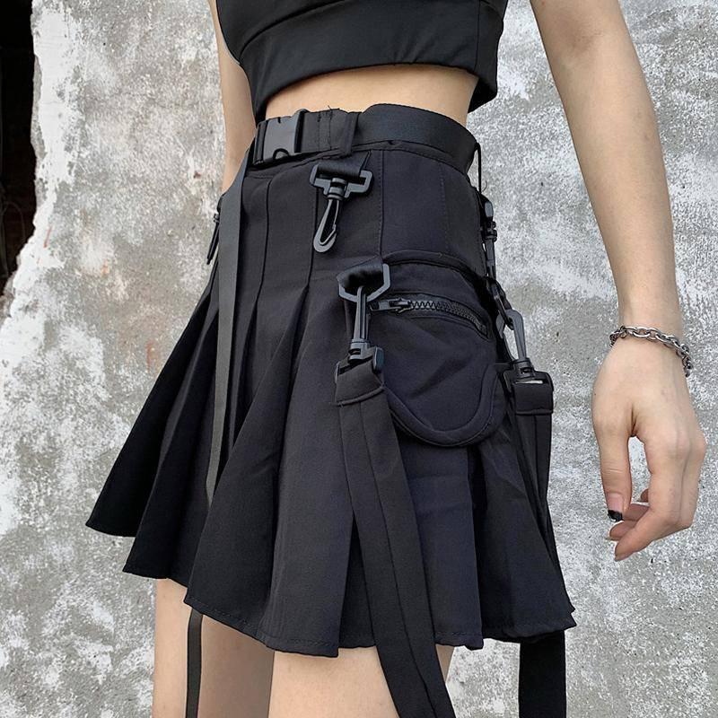 Short et Jupe Streetwear Femme