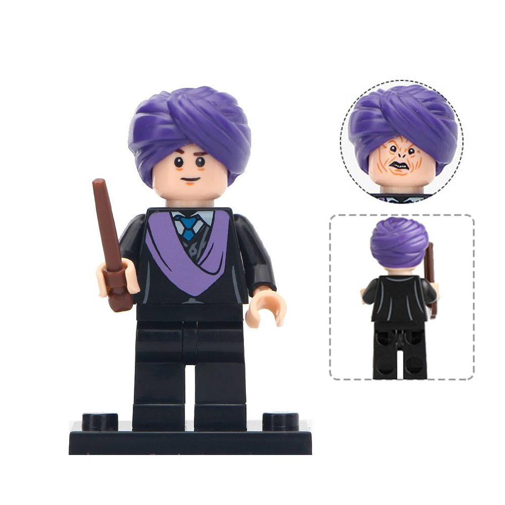 LEGO quirell
