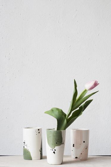 Вазы «Ботаника» для цветов