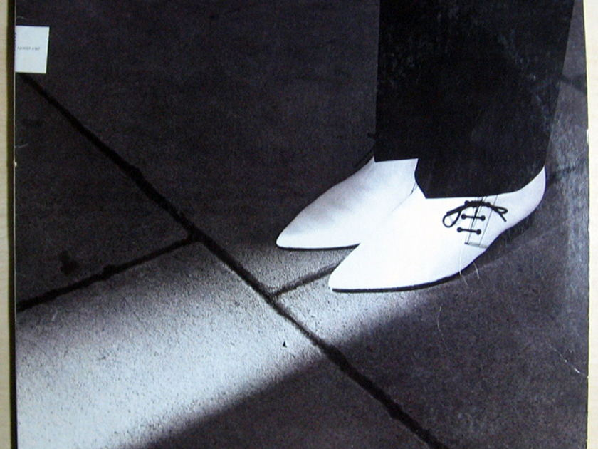 Joe Jackson   - Look Sharp!  - 1979 A&M Records SP-3187 REISSUE