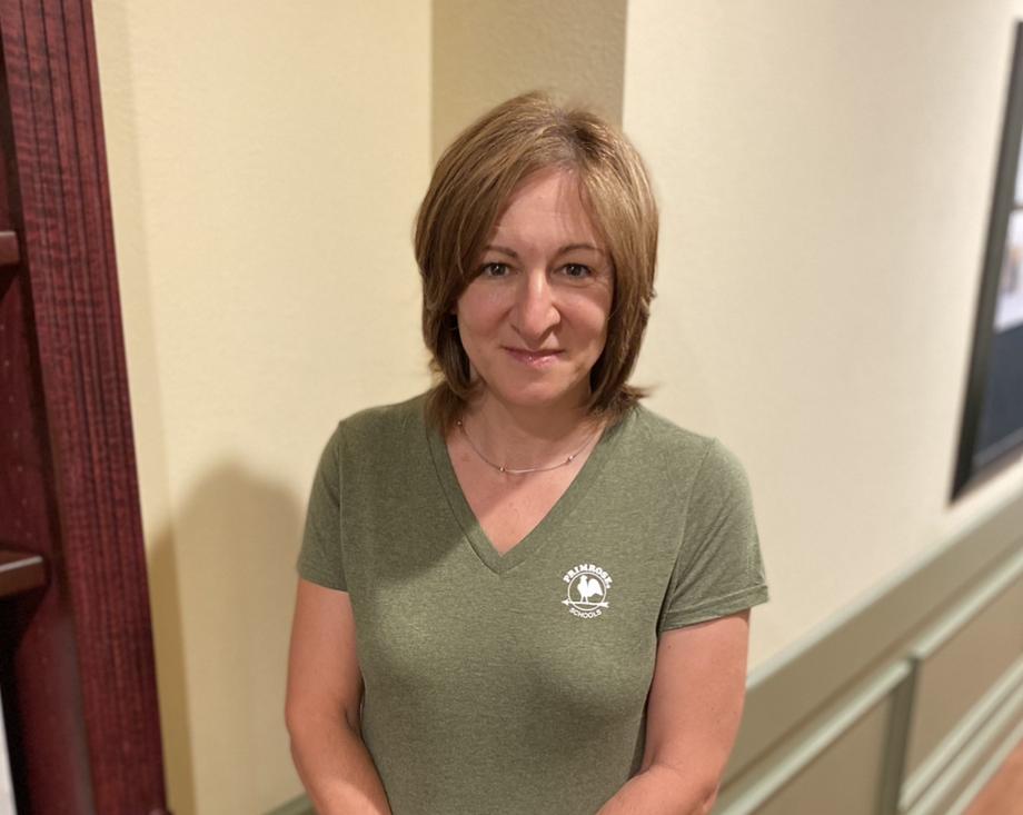 Mrs. Carolina Mango , Preschool Faculty Member