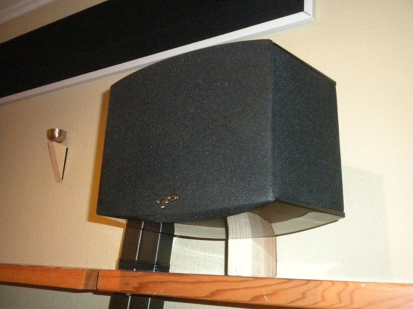 Paradigm Reference Signature ADP surround speakers from estate sale