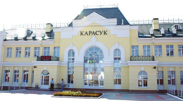 «Авторадио» зазвучало в городе Карасук Новосибирской области - Новости радио OnAir.ru