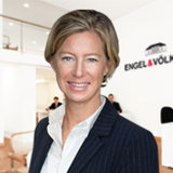 Ulrike Dau is the Regional Manager of Engel & Völkers Balearic Islands.