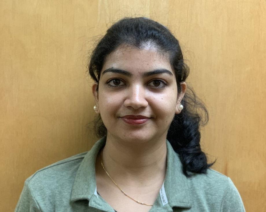 Ms. Nidhi , K-5th Virtual Support Teacher