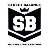 Street Balance