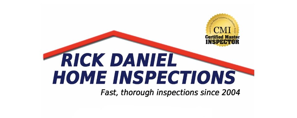 Rick Daniel Home Inspections