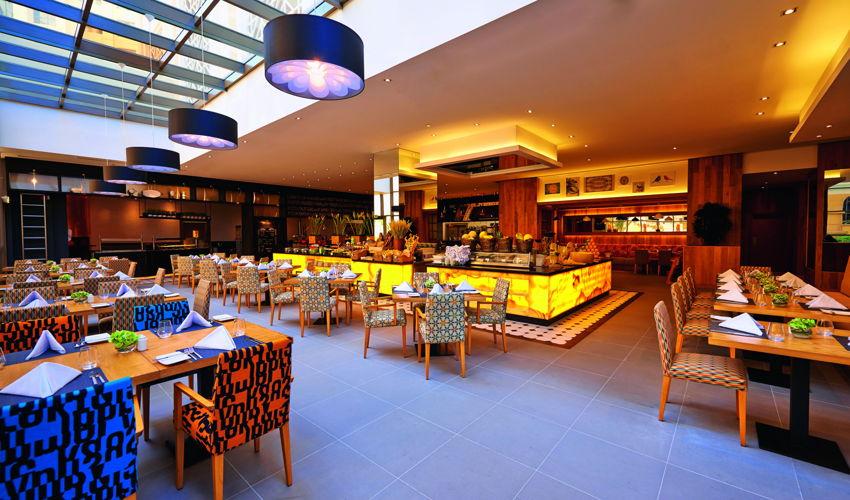 صورة The Talk Restaurant