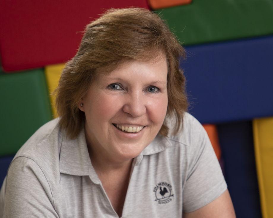 Ms. Diana , Toddler Lead Teacher