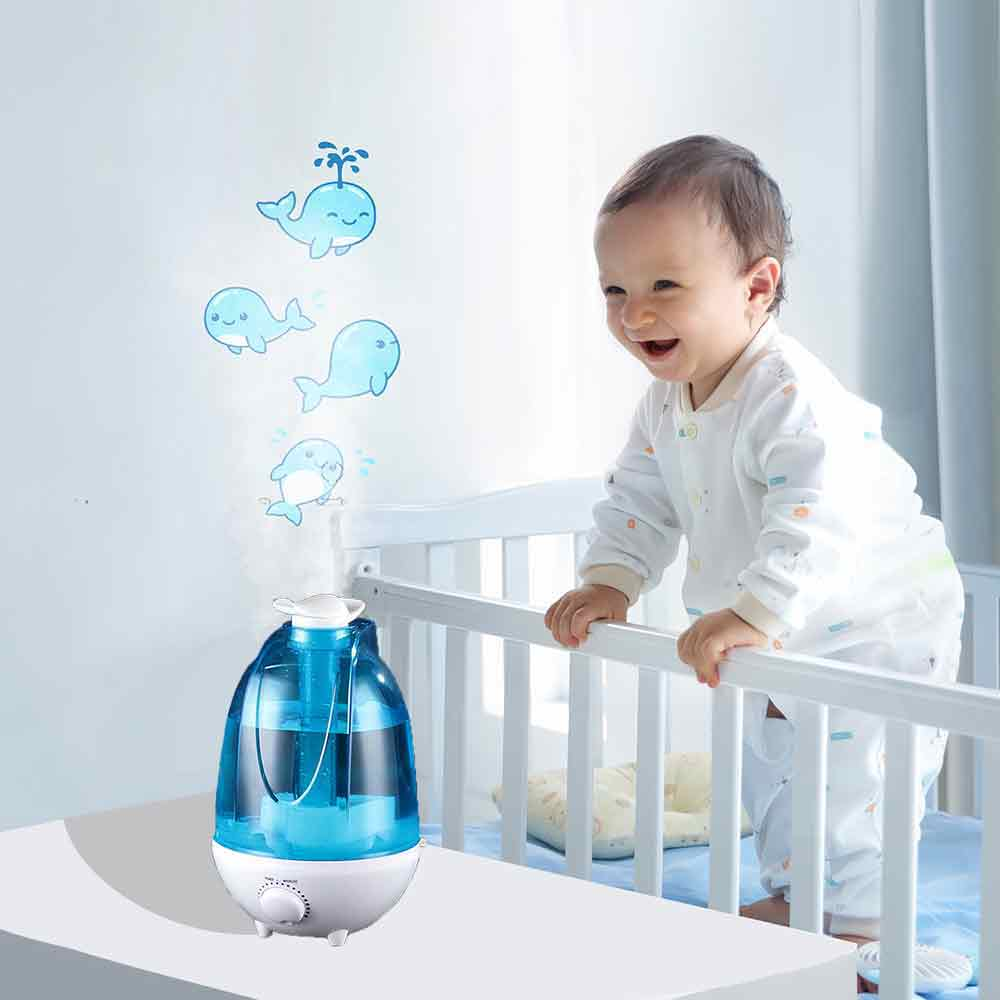 Baby humidifier, humidifier for babies, humidifier for infant