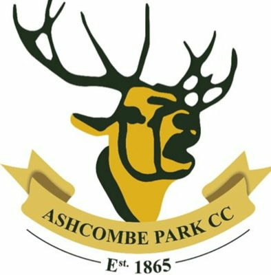 Ashcombe Park Cricket Club Logo