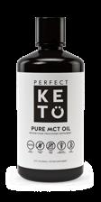 100% Pure MCT Oil