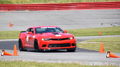 WNY SCCA Solo 2020 Event 3