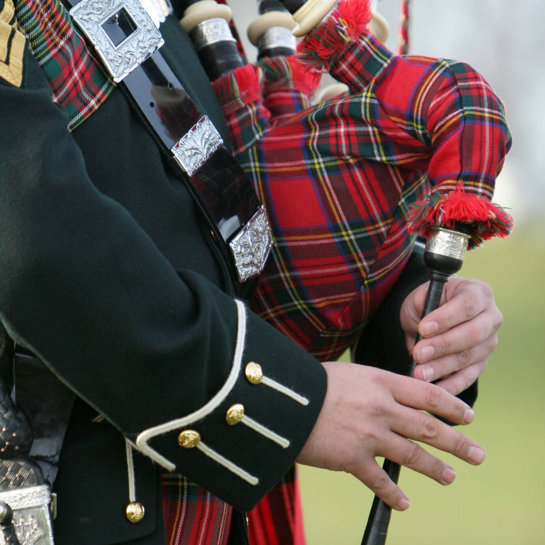 Scottish Music Celtic Festival Online