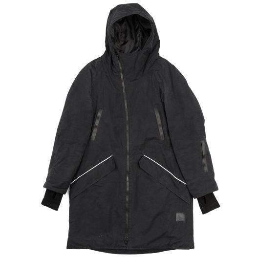 Куртка парка Koen