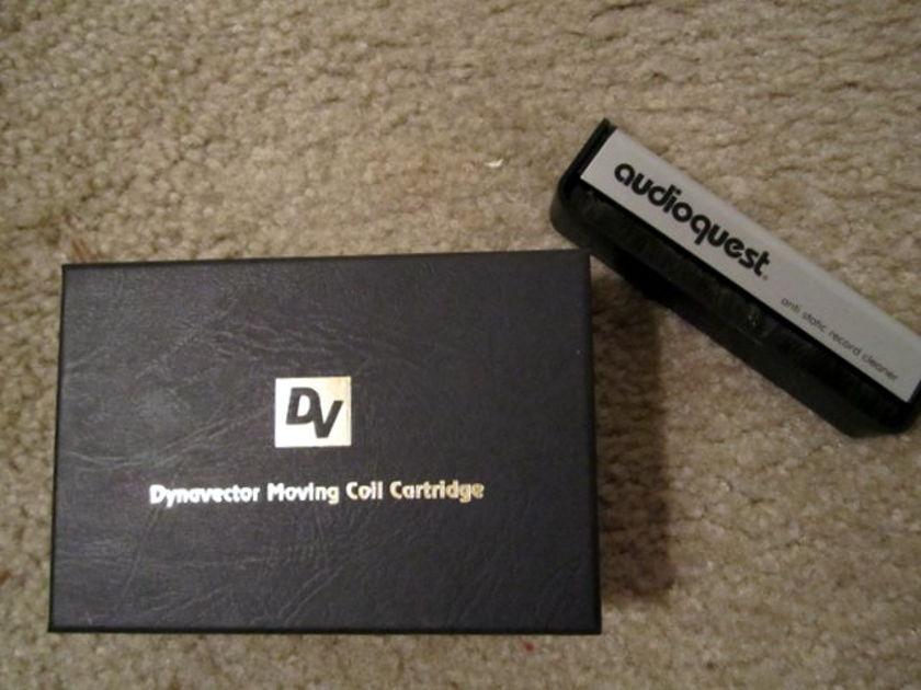 Dynavector XX2 MC Cartridges, used <50 hours