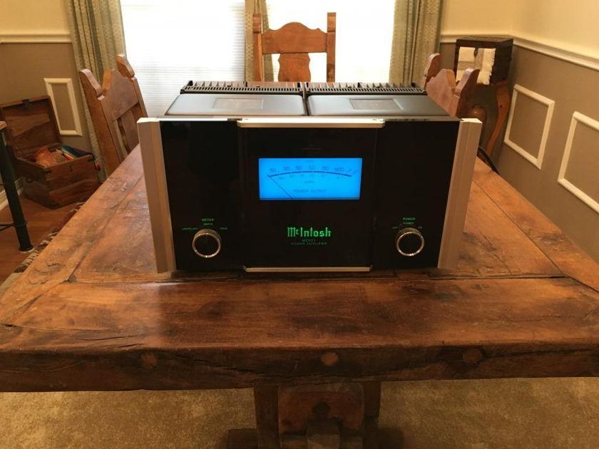 McIntosh MC-501 500 watt Monoblock Amplifier