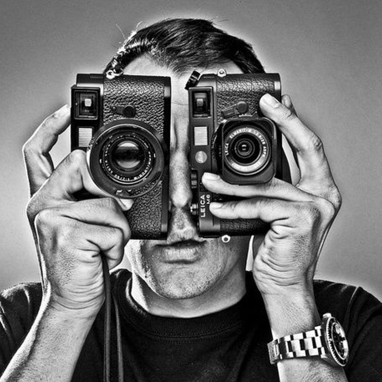 инстаграм самого известного фотографа можно