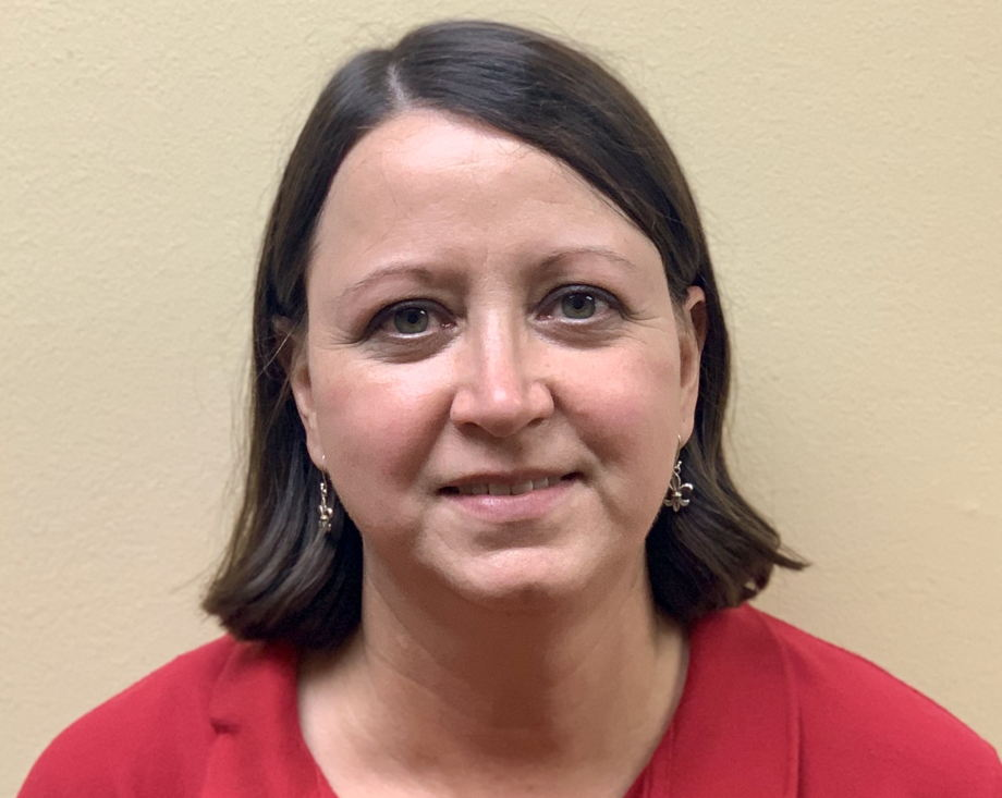 Ms. Michele , Infant Lead Teacher