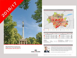 Marktbericht München 2016/2017