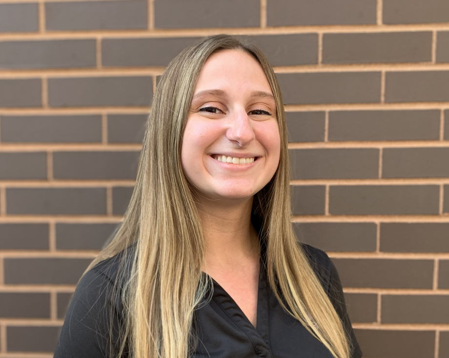 Ms. Aubery Finsel , Pre-Kindergarten Teacher