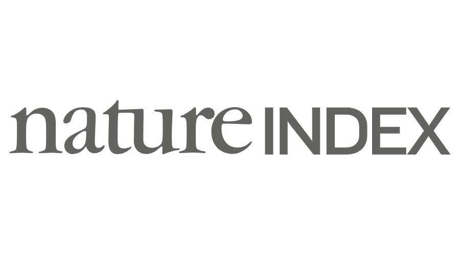 Nature index vector logo