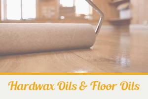Hardwax Oils