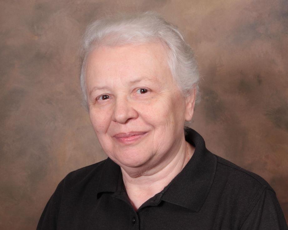 Dr. Rita Serebrianik , Retired Pediatrician