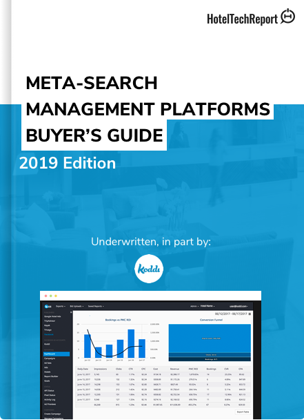 Metasearch Management Solutions Buyer's Guide