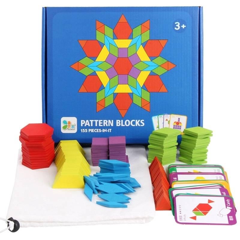 155-piece-3D-Puzzle-games-do-it-yourself-puzzle-wooden-educational-toys-kids-smartpuzzle-details-1