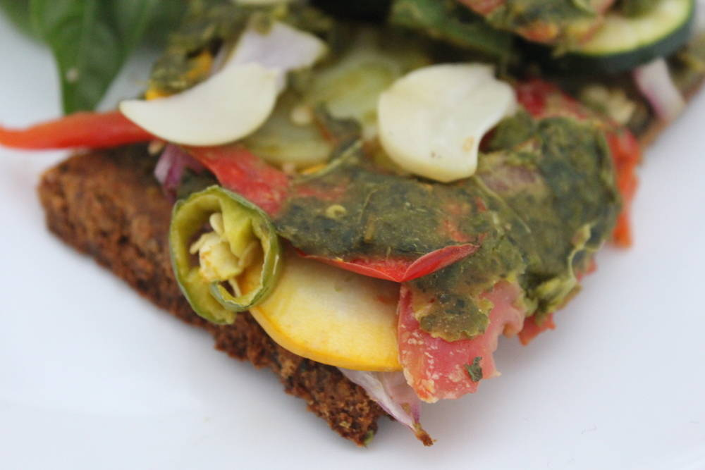 vegan, gluten-free, gluten-free, dairy-free, plant-based pesto