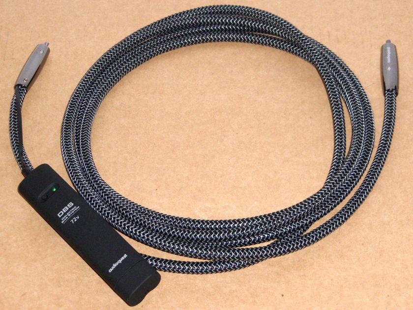 AudioQuest Diamond Digital Coax 3 meter cable