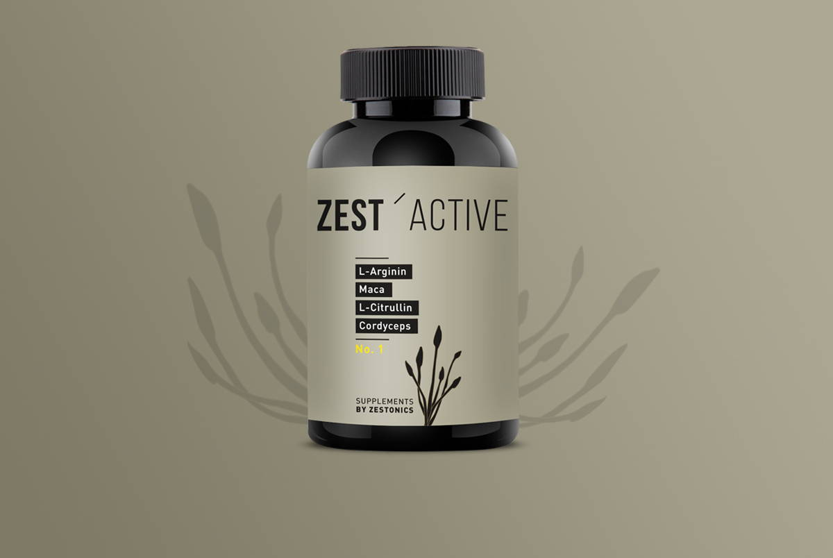 zestonics zest'active
