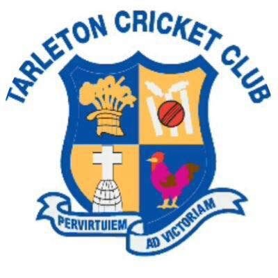 Tarleton Cricket Club Logo