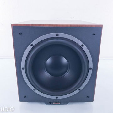 Sub 500 Powered Subwoofer (No Remote)