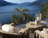Ascona - Caribbean dream in Ticino
