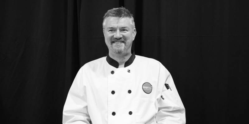 Know Your Pro: Chef Peter Collins at Chef360