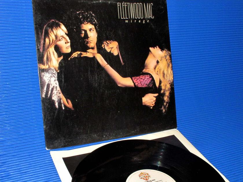 "FLEETWOOD MAC  - ""Mirage"" -  Warner Bros. 1982 2 great sides"