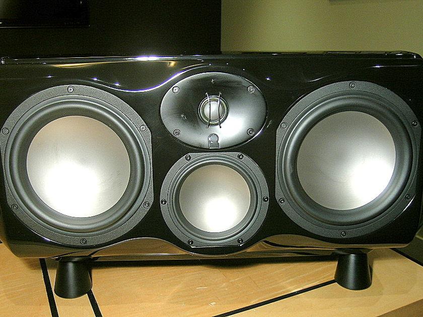 Revel  Ultima Voice 2 Center channel speaker