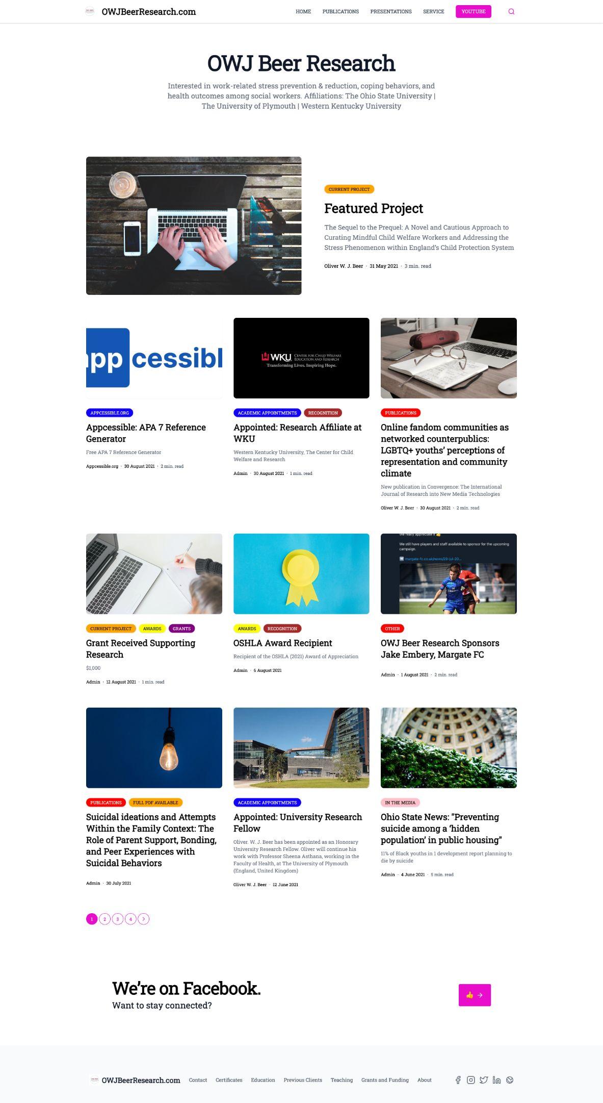 Owjbeerresearch.com