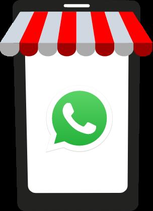 Compra rapido y seguro  con nuestros asesores desde Whatsapp