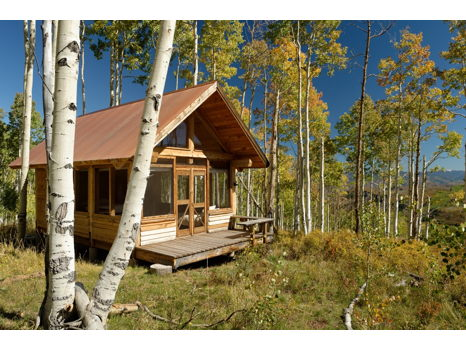Escape for 1 Week to Stunning Colorado Vacation Home in Summer 2019