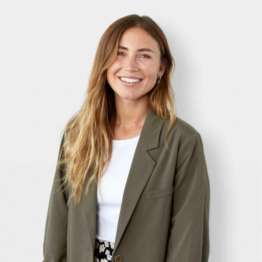 Tubus consultant Julie Lovin
