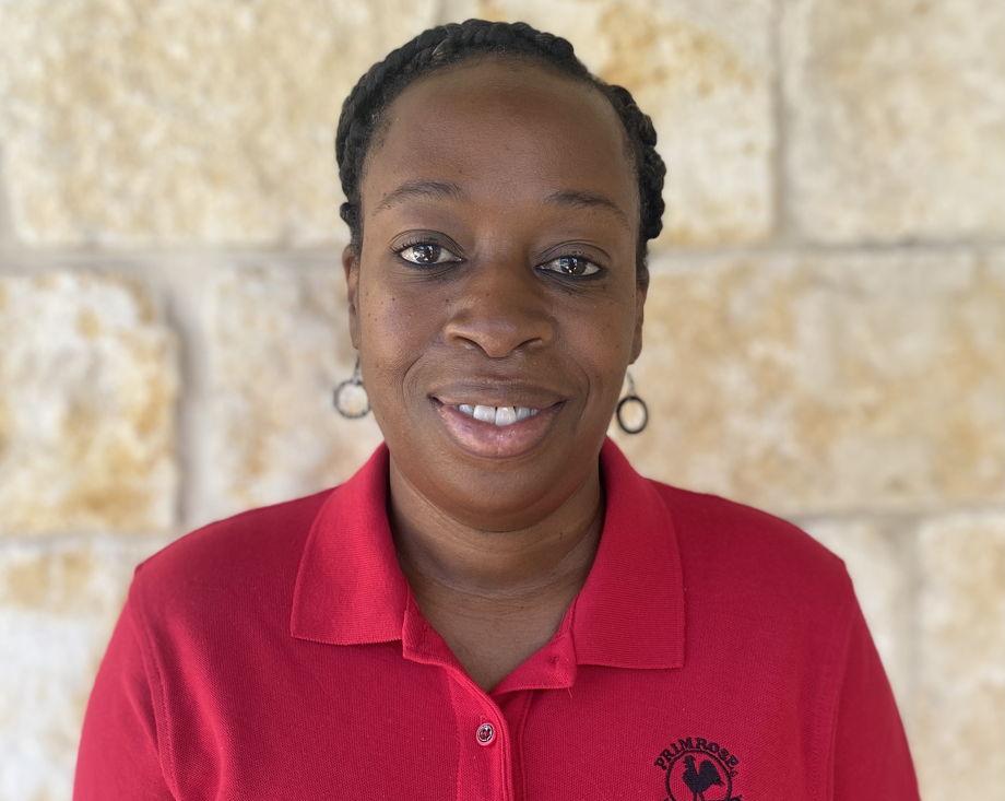 Ms. Johnson , Toddler Classroom Teacher