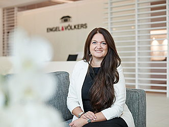 Vilamoura / Algarve - Annette Siragusano is Global Head of Content Strategy & Cross Channel Campaign Management at Engel & Völkers.